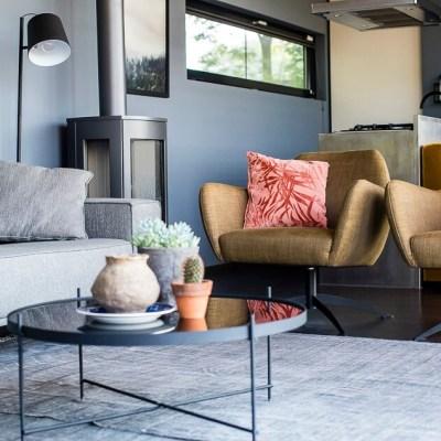 Bijzondere Overnachtingen - Design Huis Bergvliet - Brabant