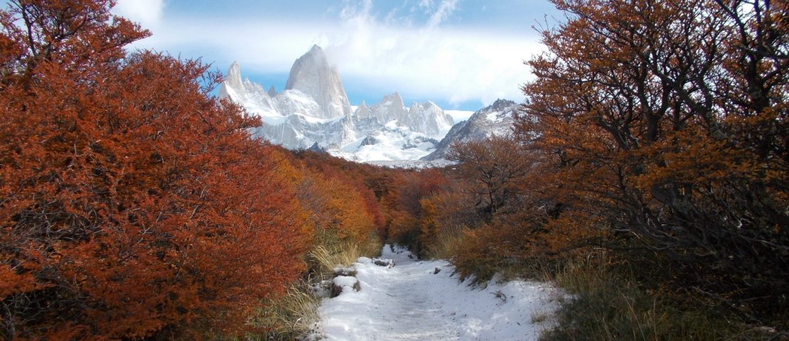 9 best hikes in Patagonia in Argentina
