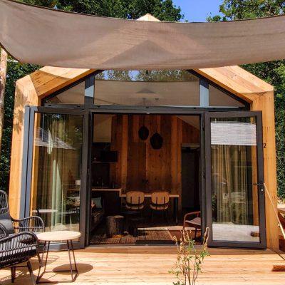 Geversduin Duin Kebbins | vakantiehuisjes in Noord-Holland