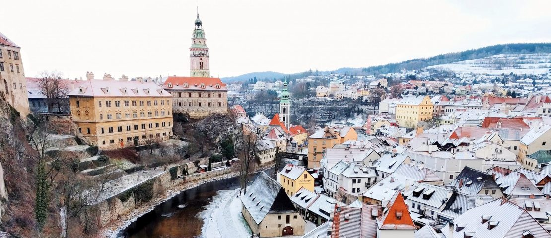 22 best cities in Europe to visit in winter