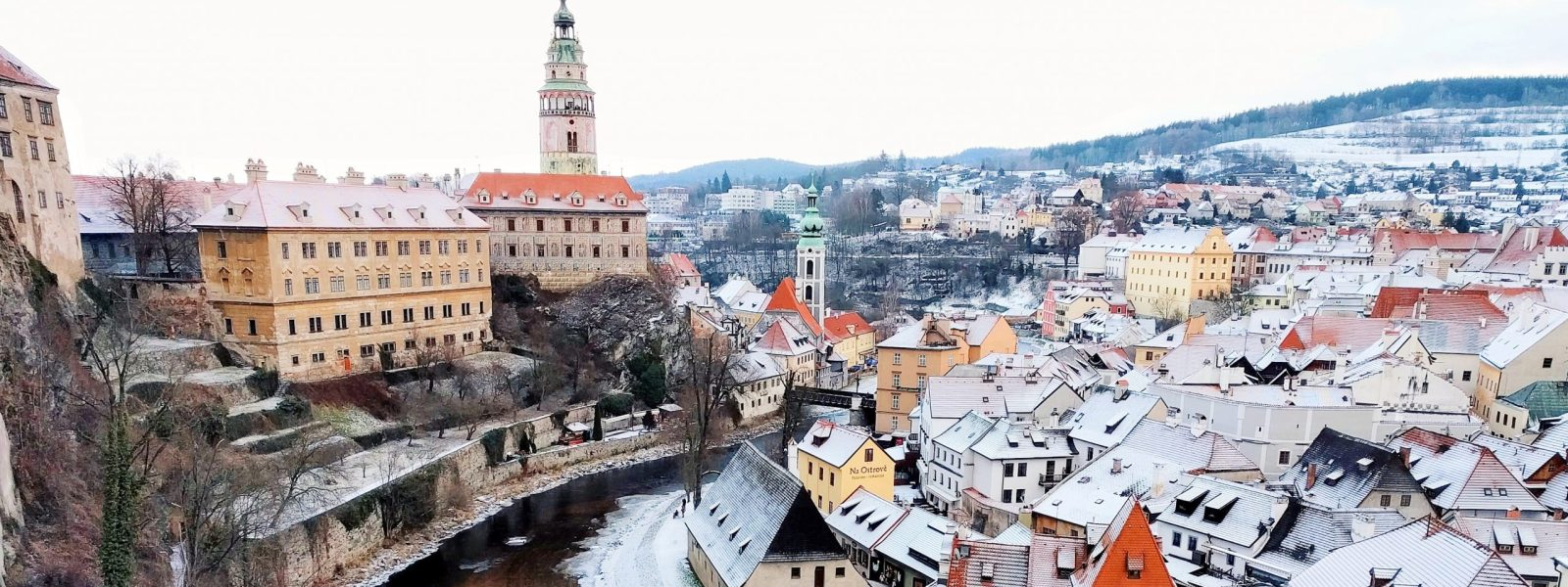 Europese stedentrip in de winter: de 22 leukste winterbestemmingen