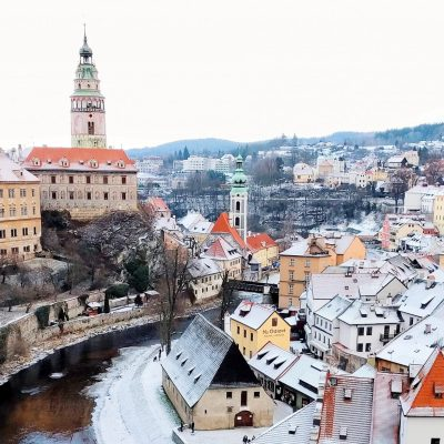 Leukste stedentrips in de winter in Europa | best cities to visit in winter in Europe