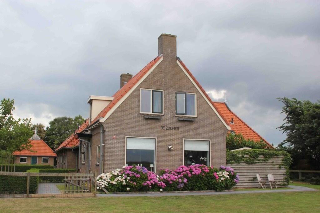 Ballumerhoeve - Airbnb Ameland