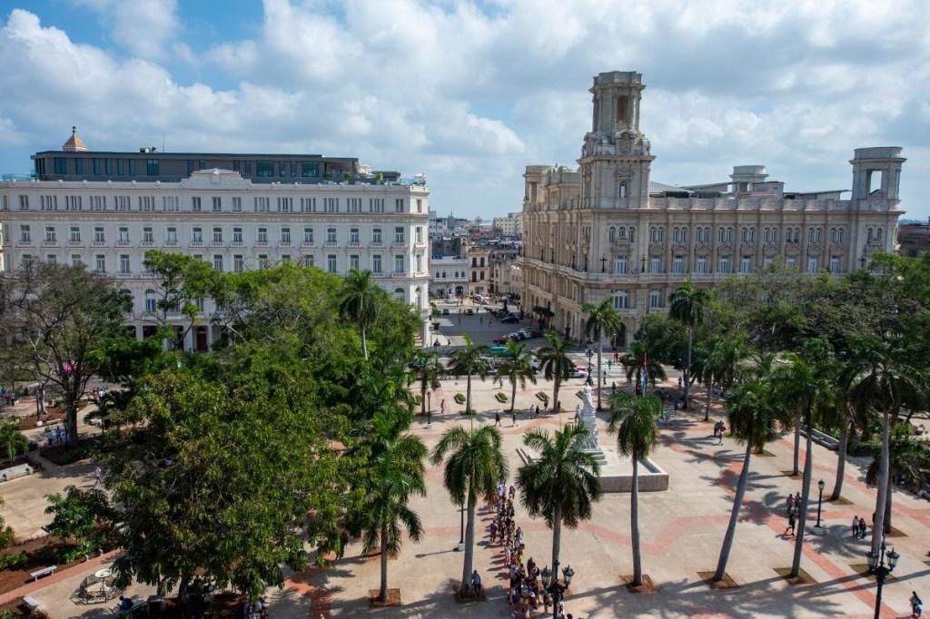 Beste plek voor 30e verjaardag - Havana