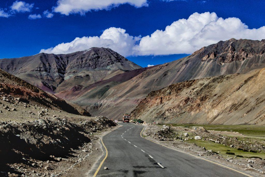Beste plek voor 30e verjaardag - Leh Ladakh