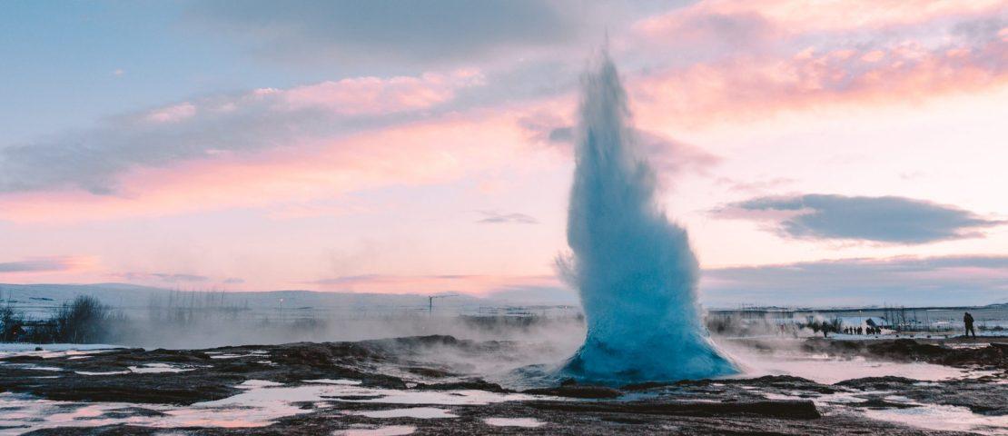 Geisers in IJsland: must-see uniek natuurfenomeen