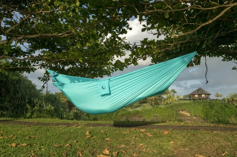 Hangmat - Beste cadeaus voor reizigers