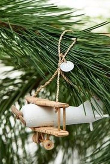 Kerstbal - Beste cadeaus voor reizigers