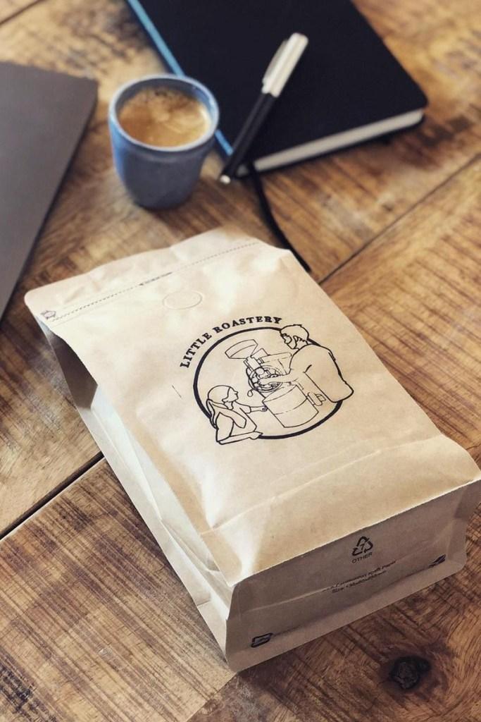 koffiebonen - Beste cadeaus voor reizigers