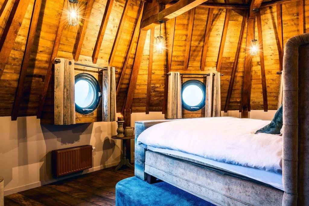airbnb gevangentoren vlisingen