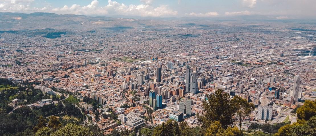 Wat te doen in Bogotá, Colombia
