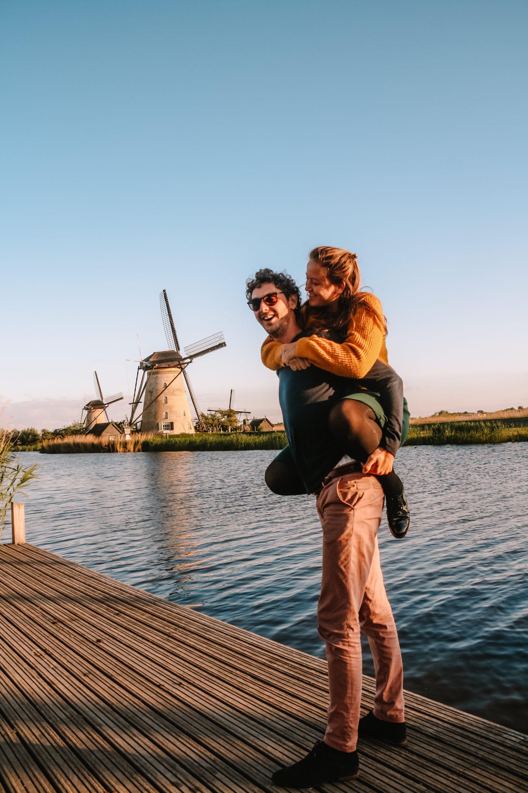 Kinderdijk Holland (3)