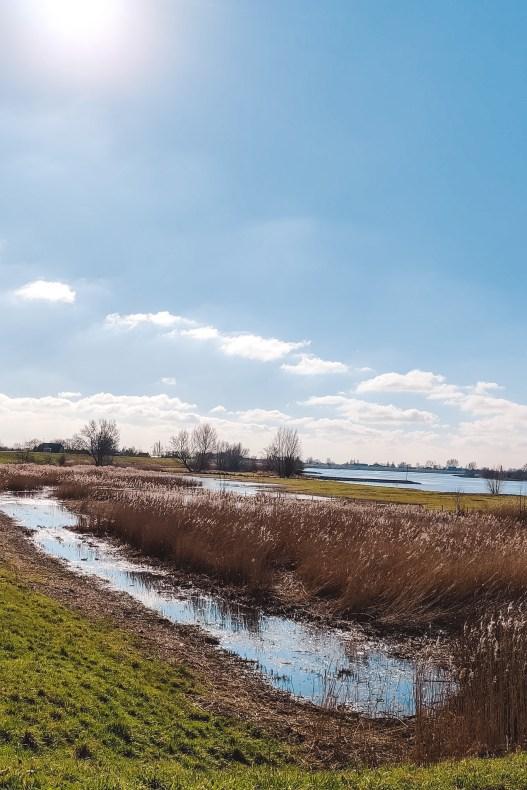 Lek En Linge Route | Autoroute Zuid-Holland Nederland