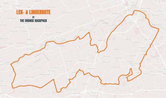 Lek- en Lingeroute - Nederlandse roadtrip