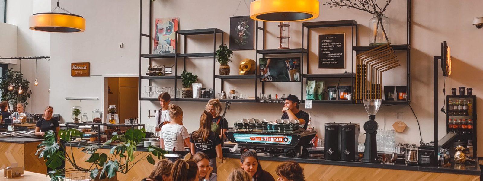 Ontbijt Breda: 15 beste hotspots voor ontbijt en koffie in Breda