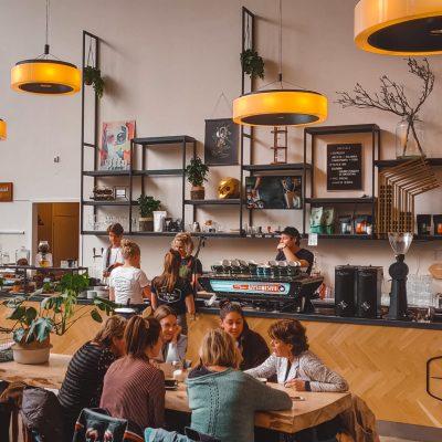 Koffie Breda | Ontbijt Breda | Koffie bij Teun
