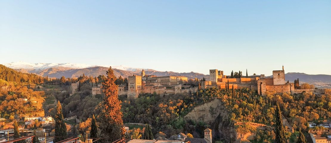 Southern Spain road trip itinerary: best places to visit on your Andalusia road trip