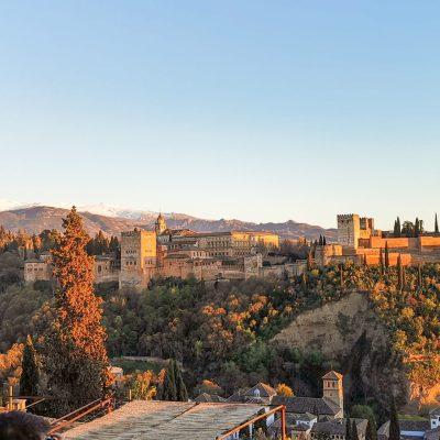 Roadtrip door Andalusië: reisroute langs de mooiste plekken van Zuid-Spanje