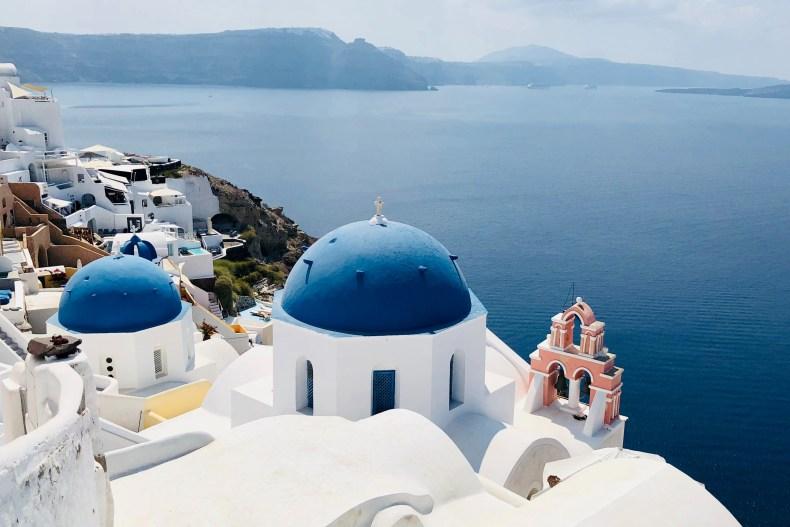 Beste Griekse Eiland Mooiste Griekse Eilanden