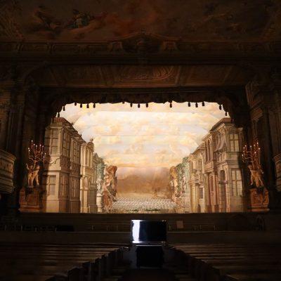 Barok Theater Cesky Krumlov