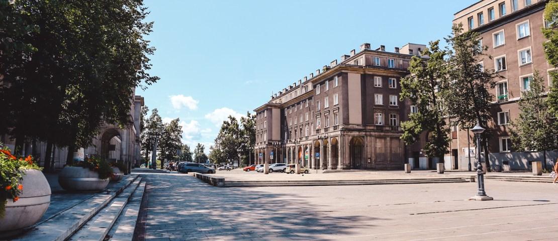 Bezoek de communistische ideaalstad Nowa Huta in Krakau