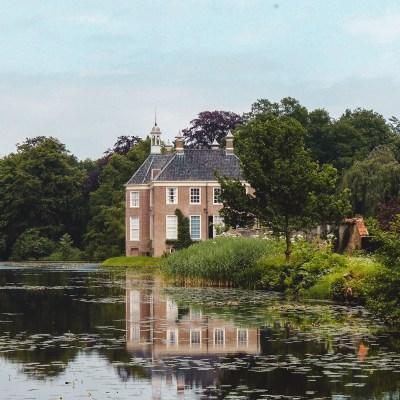 historische autoroute Drenthe