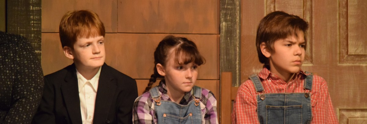 To Kill a Mockingbird @ Stage Door Repertory Theatre in Anaheim - Review