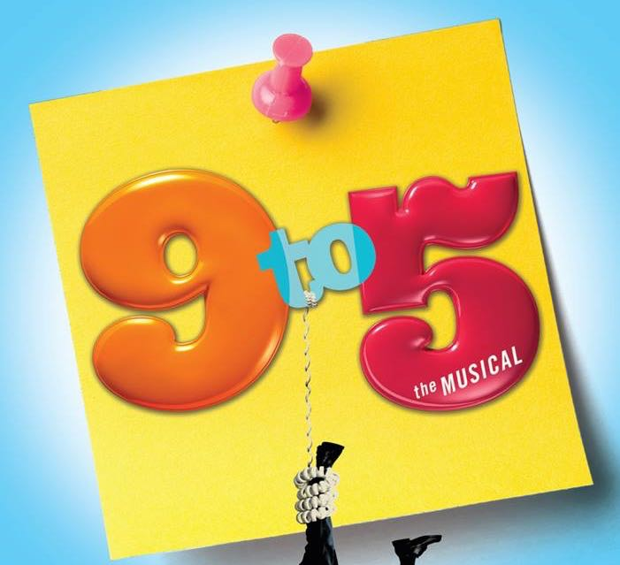 9 to 5 : The Musical @ The Attic Theatre in Santa Ana - Review