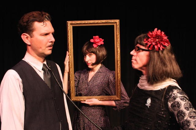 The 39 Steps is a Galloping Good Time @ STAGEStheatre in Fullerton - Review
