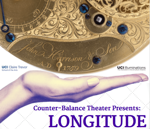 Interview with Annie Loui Director and Adaptor of Longitude @ UCI Irvine - Podcast
