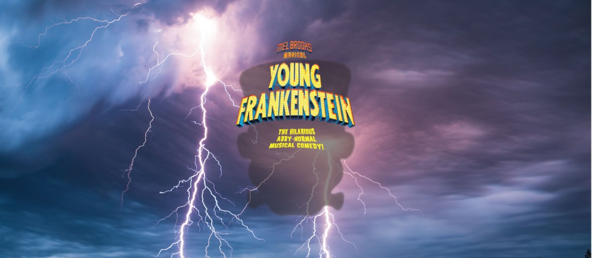 Young Frankenstein @ Huntington Beach Academy for the Performing Arts – Review