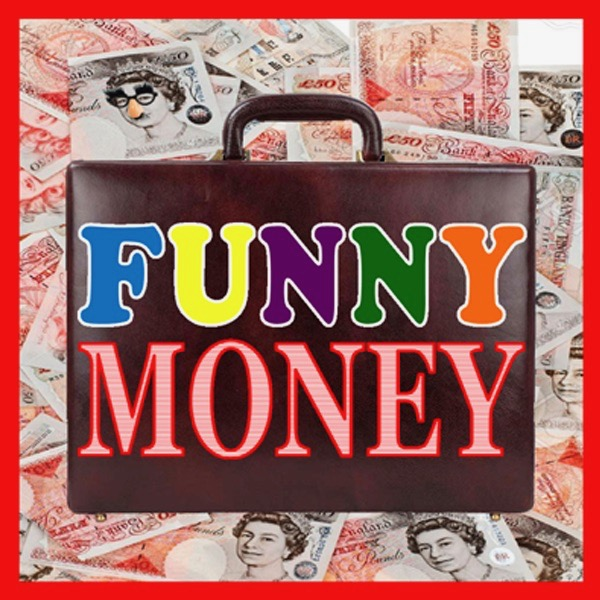 Funny Money playing @ Whittier Community Theatre :  June 1 - 16