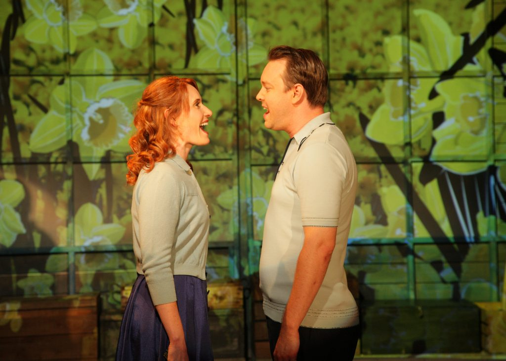 Big Fish @ Chance Theater in Anaheim - Review
