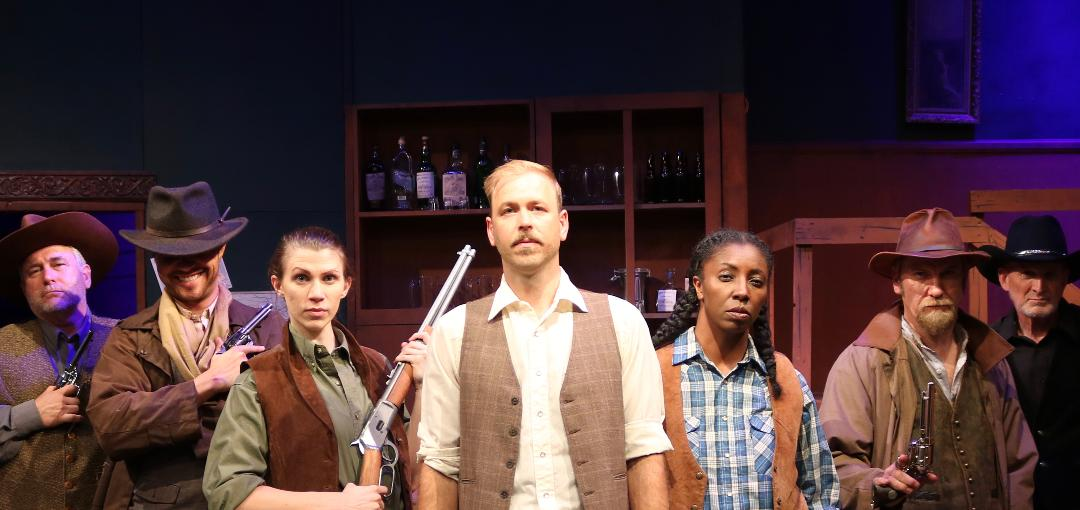 The Man Who Shot Liberty Valance @ The Attic Theatre in Santa Ana - Review