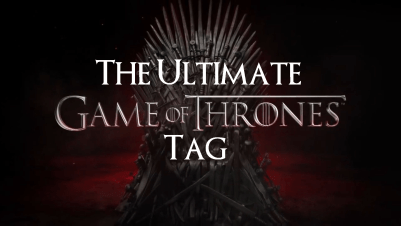 the ultimate game of thrones tag