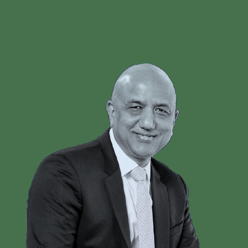 Sunil Gupta on The Orbit Shift Podcast