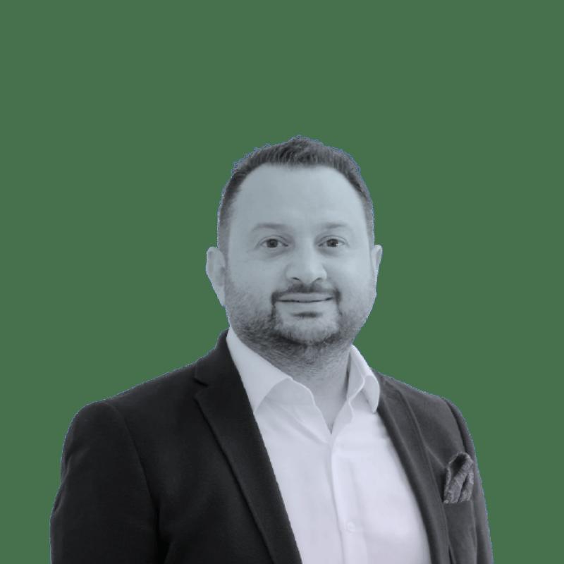 Koray Bahar on The Orbit Shift Podcast