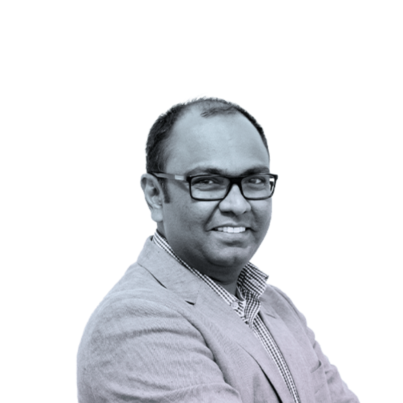 Saravana Kumar on The Orbit Shift Podcast