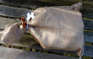 Puro coffee sack