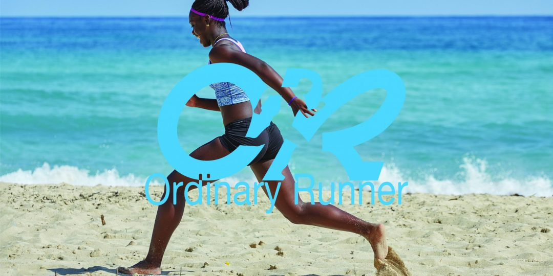 Running Cadence - The Ordinary Runner - Running Blogger