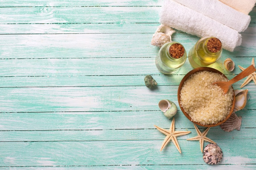 Homemade Sugar Scrubs | The Organic Beauty Blog