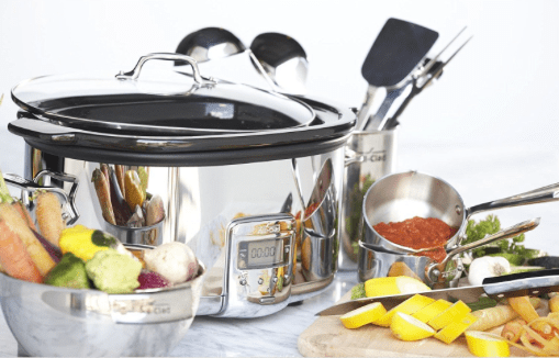 Healthy Slow-Cooker Recipes | The Organic Beauty Blog