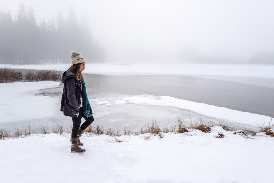 Naturally Beat Those Winter Blues! | The Organic Beauty Blog