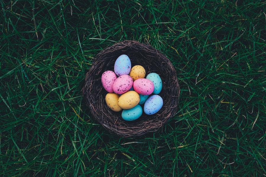 Healthy Easter Recipes (Brunch, Dinner, even Dessert!) | The Organic Beauty Blog
