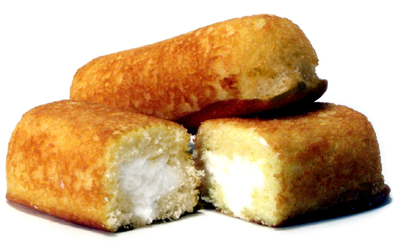 Twinkies Are Back on the Shelves.. Why You Should Stay the F* Away! | The Organic Beauty Blog