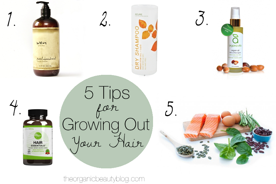 Organic-Beauty-5-tips-for-growing-hair