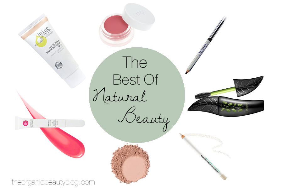 The Best of Natural Makeup