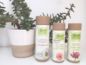 Grateful Body Giveaway | The Organic Beauty