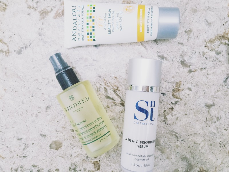 3 Must-Have Beauty Products | The Organic Beauty