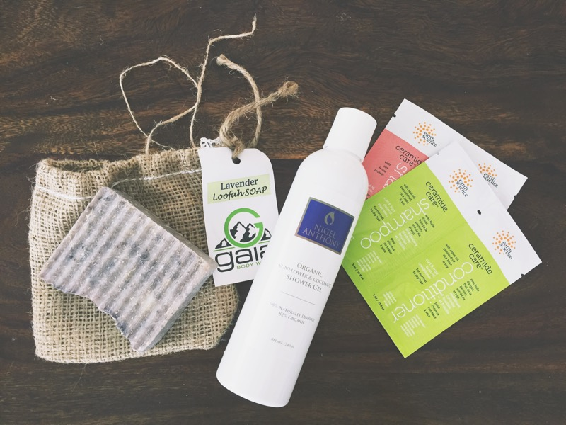 Sulfate-free Clean Giveaway!